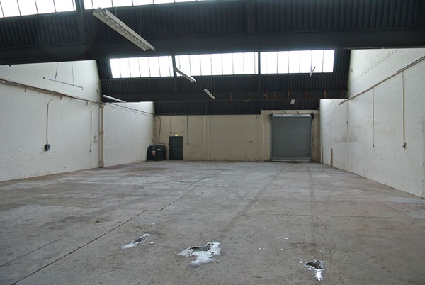 James Watt Internal Warehouse 003